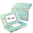 DecalGirl N3DS15-HAPPYC Nintendo 3DS 2015 Skin - Happy Camper (Skin Only)