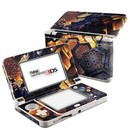 DecalGirl N3DS15-HIVEMIND Nintendo 3DS 2015 Skin - Hivemind (Skin Only)