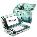 DecalGirl N3DS15-INUNKNOWN Nintendo 3DS 2015 Skin - Into the Unknown (Skin Only)