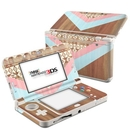 DecalGirl N3DS15-NATIVE Nintendo 3DS 2015 Skin - Native (Skin Only)