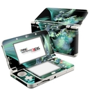 DecalGirl N3DS15-PIXIES Nintendo 3DS 2015 Skin - Pixies (Skin Only)