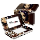 DecalGirl N3DS15-POE Nintendo 3DS 2015 Skin - Poe (Skin Only)