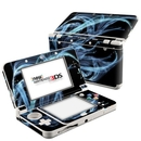 DecalGirl N3DS15-PUREENERGY Nintendo 3DS 2015 Skin - Pure Energy (Skin Only)