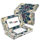 DecalGirl N3DS15-SHORSE Nintendo 3DS 2015 Skin - Sea Horse (Skin Only)