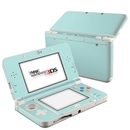 DecalGirl N3DS15-SS-MNT Nintendo 3DS 2015 Skin - Solid State Mint (Skin Only)