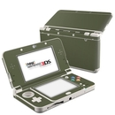 DecalGirl N3DS15-SS-OLV Nintendo 3DS 2015 Skin - Solid State Olive Drab (Skin Only)
