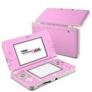 DecalGirl N3DS15-SS-PNK Nintendo 3DS 2015 Skin - Solid State Pink (Skin Only)