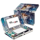 DecalGirl N3DS15-TISLIGHT Nintendo 3DS 2015 Skin - There is a Light (Skin Only)
