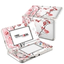 DecalGirl N3DS15-TRANQUILITY-PNK Nintendo 3DS 2015 Skin - Pink Tranquility (Skin Only)