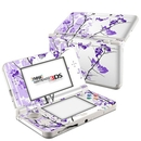 DecalGirl N3DS15-TRANQUILITY-PRP Nintendo 3DS 2015 Skin - Violet Tranquility (Skin Only)