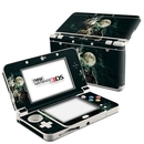 DecalGirl N3DS15-TWOLVES Nintendo 3DS 2015 Skin - Three Wolf Moon (Skin Only)