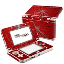 DecalGirl N3DS15-WEB Nintendo 3DS 2015 Skin - Webslinger (Skin Only)