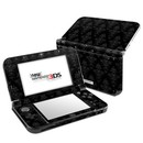 DecalGirl N3DSLL-DEADLYNIGHTSHADE Nintendo 3DS LL Skin - Deadly Nightshade (Skin Only)
