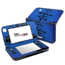 DecalGirl N3DSLL-INTCAFE Nintendo 3DS LL Skin - Internet Cafe (Skin Only)
