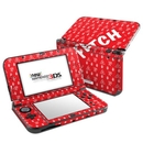 DecalGirl N3DSLL-SOFETCH Nintendo 3DS LL Skin - So Fetch (Skin Only)