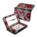 DecalGirl N3DX-ACCIDENT Nintendo 3DS XL Skin - Accident (Skin Only)