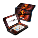 DecalGirl N3DX-AFTERMATH Nintendo 3DS XL Skin - Aftermath (Skin Only)