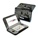 DecalGirl N3DX-ARMYTRP Nintendo 3DS XL Skin - Army Troop (Skin Only)