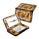 DecalGirl N3DX-AUTDAYS Nintendo 3DS XL Skin - Autumn Days (Skin Only)