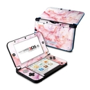 DecalGirl N3DX-BLUSHMRB Nintendo 3DS XL Skin - Blush Marble (Skin Only)