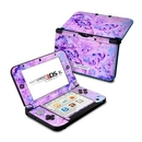 DecalGirl N3DX-BUBBLEBATH Nintendo 3DS XL Skin - Bubble Bath (Skin Only)