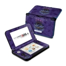 DecalGirl N3DX-CHESGRIN Nintendo 3DS XL Skin - Cheshire Grin (Skin Only)