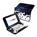 DecalGirl N3DX-COLLAPSE Nintendo 3DS XL Skin - Collapse (Skin Only)