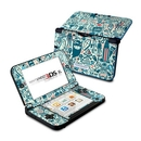 DecalGirl N3DX-COMMITTEE Nintendo 3DS XL Skin - Committee (Skin Only)