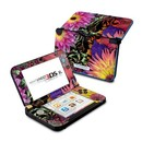 DecalGirl N3DX-COSDAM Nintendo 3DS XL Skin - Cosmic Damask (Skin Only)