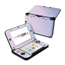 DecalGirl N3DX-COTTONCANDY Nintendo 3DS XL Skin - Cotton Candy (Skin Only)