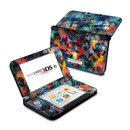 DecalGirl N3DX-CRCTBRKR Nintendo 3DS XL Skin - Circuit Breaker (Skin Only)