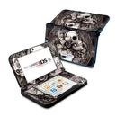 DecalGirl N3DX-DIOSCURI Nintendo 3DS XL Skin - Dioscuri (Skin Only)