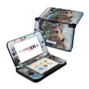 DecalGirl N3DX-FORWARDN Nintendo 3DS XL Skin - Forest Warden (Skin Only)