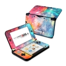 DecalGirl N3DX-GALACTIC Nintendo 3DS XL Skin - Galactic (Skin Only)