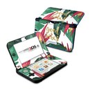 DecalGirl N3DX-GOODVIBES Nintendo 3DS XL Skin - Good Vibes (Skin Only)
