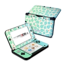 DecalGirl N3DX-HAPPYC Nintendo 3DS XL Skin - Happy Camper (Skin Only)