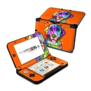 DecalGirl N3DX-HAPPYSUNSHINE Nintendo 3DS XL Skin - Happy Sunshine (Skin Only)