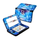DecalGirl N3DX-JELLYGIRL Nintendo 3DS XL Skin - Jelly Girl (Skin Only)