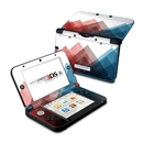 DecalGirl N3DX-JOURNIN Nintendo 3DS XL Skin - Journeying Inward (Skin Only)