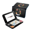 DecalGirl N3DX-LOVEWELL Nintendo 3DS XL Skin - Love Done Well (Skin Only)