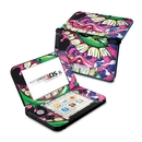 DecalGirl N3DX-MEANG Nintendo 3DS XL Skin - Mean Green (Skin Only)