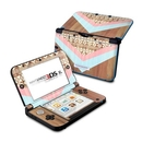 DecalGirl N3DX-NATIVE Nintendo 3DS XL Skin - Native (Skin Only)