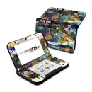 DecalGirl N3DX-NEWDAY Nintendo 3DS XL Skin - New Day (Skin Only)