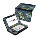 DecalGirl N3DX-NIGHTTRAWLERS Nintendo 3DS XL Skin - Night Trawlers (Skin Only)