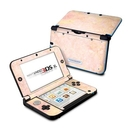 DecalGirl N3DX-ROSE-MARBLE Nintendo 3DS XL Skin - Rose Gold Marble (Skin Only)