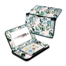 DecalGirl N3DX-SAGEGREEN Nintendo 3DS XL Skin - Sage Greenery (Skin Only)