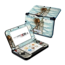 DecalGirl N3DX-SIGHTSLONDON Nintendo 3DS XL Skin - The Sights London (Skin Only)