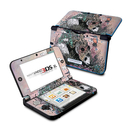 DecalGirl N3DX-SLEEPGIANT Nintendo 3DS XL Skin - Sleeping Giant (Skin Only)