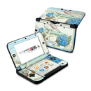 DecalGirl N3DX-STORIES Nintendo 3DS XL Skin - Stories of the Sea (Skin Only)