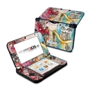 DecalGirl N3DX-SURREALOWL Nintendo 3DS XL Skin - Surreal Owl (Skin Only)